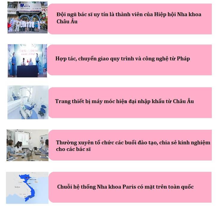 Niềng răng mặt trong ở đâu tốt tại Hà Nội, TP.HCM? 2