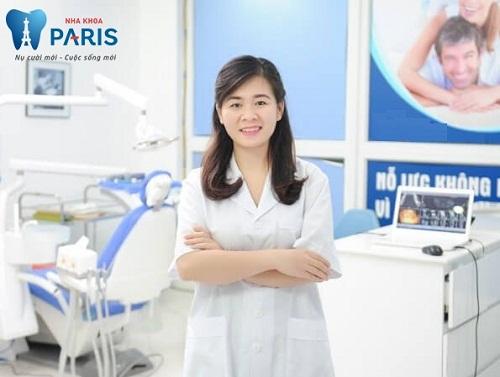 Có nên niềng răng mắc cài sứ không theo nhận định của nha sĩ? 1