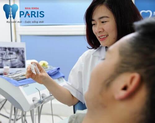 Chỉnh nha tháo lắp eCligner - Giải pháp chỉnh răng Đều & Đẹp nhất 3