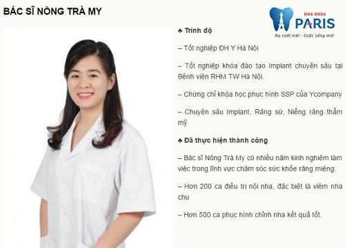 Niềng răng trong suốt ở đâu tốt tại Việt Nam? 2