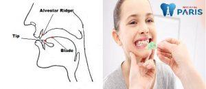 Niềng răng phát âm có ảnh hưởng không? [Bác sỹ giải đáp]